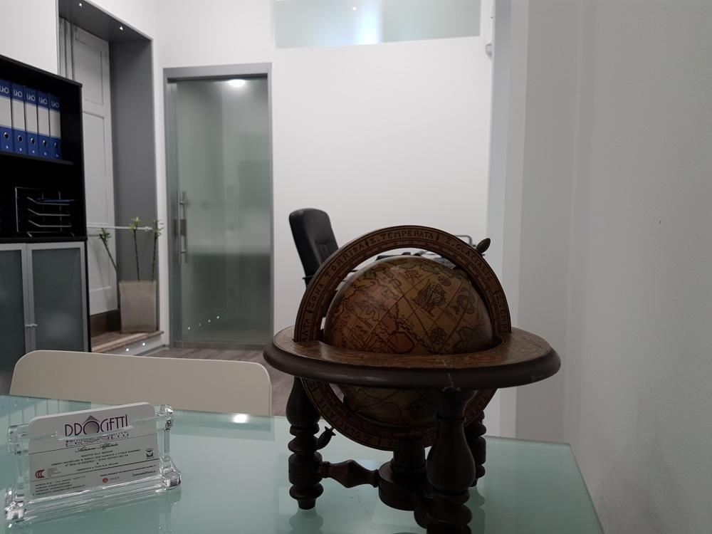 Ufficio in via Dante Sesto San Giovanni